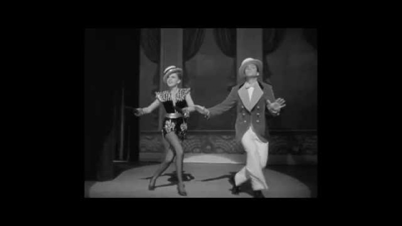 60 Old Movies Dance Scenes Mashup (Parov Stelar - Booty Swing)