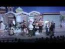 Рождественская постановка Непринятый Царь Christmas Play The Unwelcomed King 2015