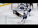 11/10/17 Condensed Game: Jets @ Golden Knights