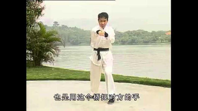 Sifu Lam Yan林欣 Kiu Kung 桥功 A