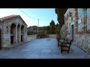 Crete Greece Monastery Panagia Kera Kardiotissa AtlasVisual