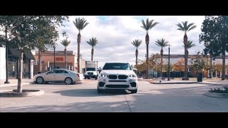 BMW X5 M Commercial | Yarik Petrash