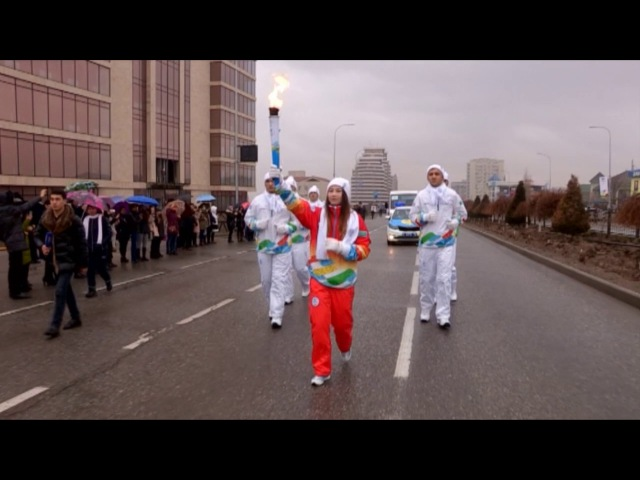 Алия Юсупова и Сабина Аширбаева планы на сезон - 2017 Сюжет телеканала OtyrarTV