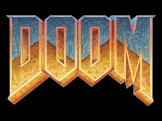 At Doom's Gate (Sega 32X Version) - Doom