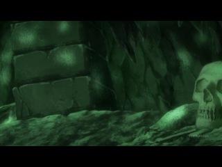 Хвост Феи / Fairy Tail 2 сезон 8 серия {183} [Ancord]