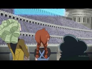 Хвост Феи / Fairy Tail 2 сезон 9 серия {184} [Ancord]