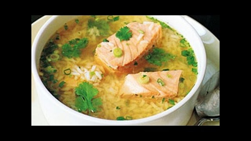 НАВАРИСТАЯ УХА ИЗ КОНСЕРВЫ! Вкусная уха из сайры. Рыбный суп. Fish soup.
