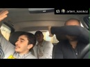 Каха и Серго едут к проституткам