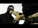 Как бить в уличной драке Уязвимые места человека Советы инструктора спецназа 3