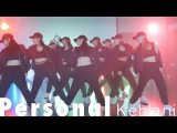 ALiEN Kehlani - Personal Choreography by Euanflow feat. A.Double