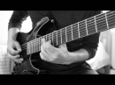 Trivium - Until the World Goes Cold Cover