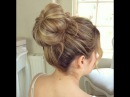 Two Minute Bun by SweetHearts Hair