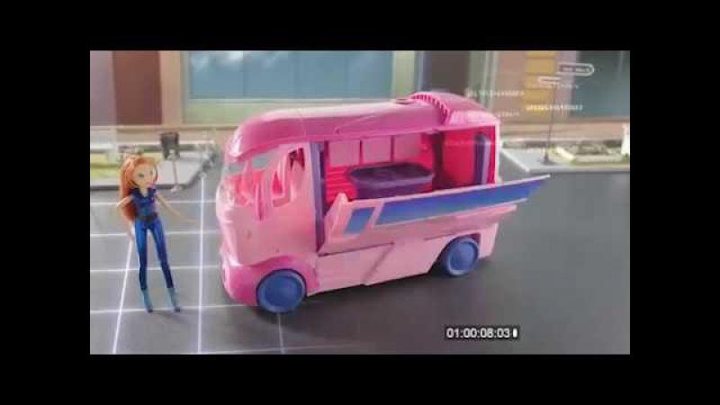 Giochi Preziosi - Giochi Preziosi - Winx Wow Spy Camper [30
