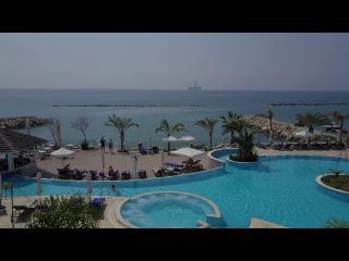 Круглогодичный отдых на КИПРе. The Royal Apollonia by Louis Hotels | 5* All inclusive Hotel in Limassol, Cyprus