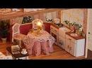2 ДОМИКА ДЛЯ КУКОЛ С МЕБЕЛЬЮ 🌟 КУКОЛЬНЫЙ ДОМИК СВОИМИ РУКАМИ 🎁 DIY Miniature Dollhouse Rooms
