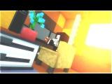 ПОТЕРЯЛ СВЯЗЬ С РЕАЛЬНЫМ МИРОМ В МАЙНКРАФТЕ! #12 [ОДИНОЧКА] - Minecraft