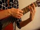 Разбор на гитаре Чезаре Борджиа Канцлер Ги со вступлением