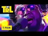 T-Pain Performs 'Buy U A Drank''I'm 'n Luv (Wit A Stripper)''F.B.G.M.''Bartender' &amp More!  #TRL