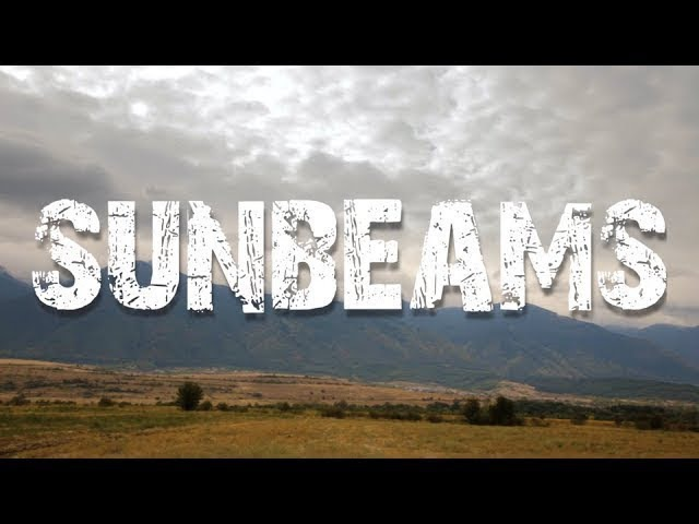 Fabrizio Parisi MiYan feat. Belonoga - Sunbeams (official video)