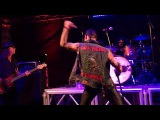 Quiet Riot - Run For Cover - In Houston Texas at the Proof Rooftop Lounge 101917