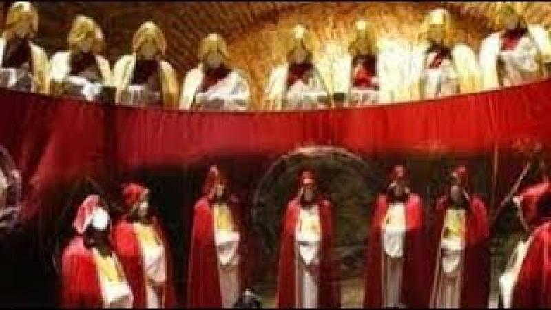 O OVOME SVI MEDIJI MORAJU DA ĆUTE - Jedina istina o masonima i našim vladarima!