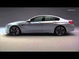 Новый BMW M6 Гран Купе