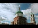 Восстановление Храма Живоначальной Троицы в Карачарово