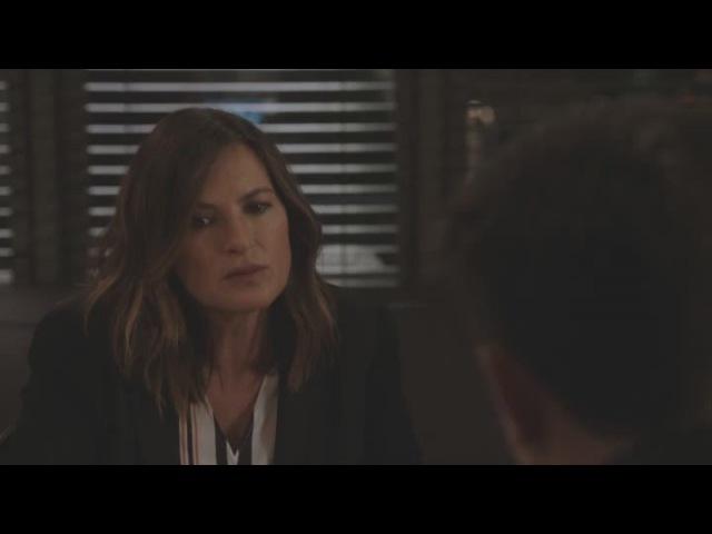 Закон и порядок: Специальный корпус (19 сезон, 4 серия) / Law Order: SVU [IDEAFILM]