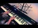 Psycho Pass OST - Hikari [Piano Transcription Sheet]