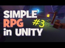 Dialogue System and Interactions   Making a Simple RPG - Unity 5 Tutorial (Part 3)