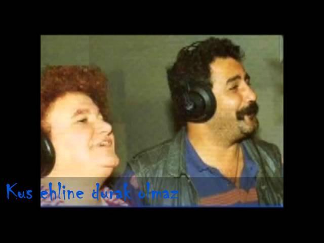 Ahmet Kaya / Selda Bağcan ★ Bırak Beni