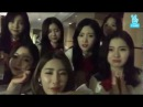 170117 [ENG SUB] [V LIVE] [다이아] 굿바이 베트남 PART 2