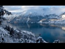 Красивая зима, природа, пейзаж!