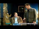 Supernatural 13x02 Jack Watches Scooby Doo With Dean