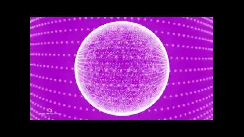 852 Hz ❯ AWAKEN Crystal Clear Intuition ❯ LET GO Overthinking Fear ❯ Marimba Meditation Music