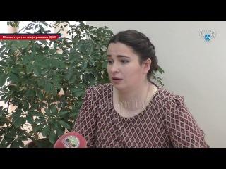 Предприятия готовы к работе и скоро мы увидим результаты - Виктория Романюк