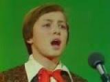 Беловежская пуща. Большой детский хор