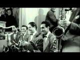 Barbara Stanwyck, (vocals Martha Tilton), Gene Krupa &amp His Orchestra. Drum Boogie