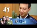 Морозова (2017). 41 серия. Четвертая жертва / Детектив @ Русские сериалы