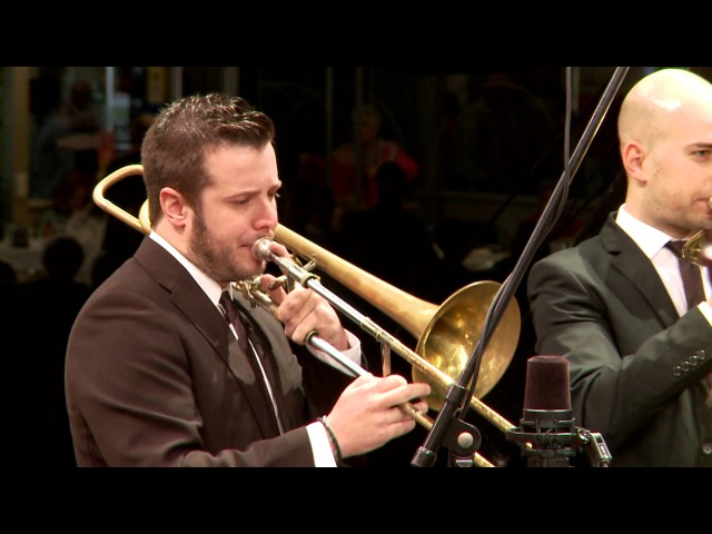 Killer Tango, S. Kompanek - Hércules Brass Quinteto de metais