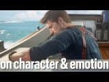 The Game Makers: Inside Story - E03 on character emotion