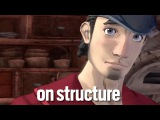 The Game Makers: Inside Story - E05 on structure