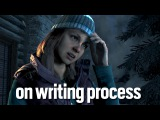The Game Makers: Inside Story - E02 on writing process