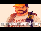 The Game Makers: Inside Story - E07 on environmental story