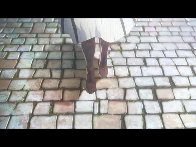 Violet Evergarden「Shannara」