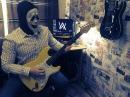 Alan Walker ft. Gavin James - Tired (GUITAR COVER / REMIX) NEW SONG 2017 HD