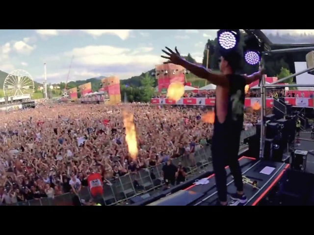 Carnage Timmy Trumpet 'PSY or DIE' drops!