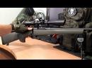 Как стрелять из винтовки с продольно-скользящим затвором. Подготовка к стрельбе