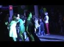 Танцы на дне Анапской