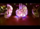 Шоу арабского танца Джумана г Ижевск